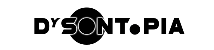 DT Logo BW
