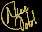 Nice Job Gold2