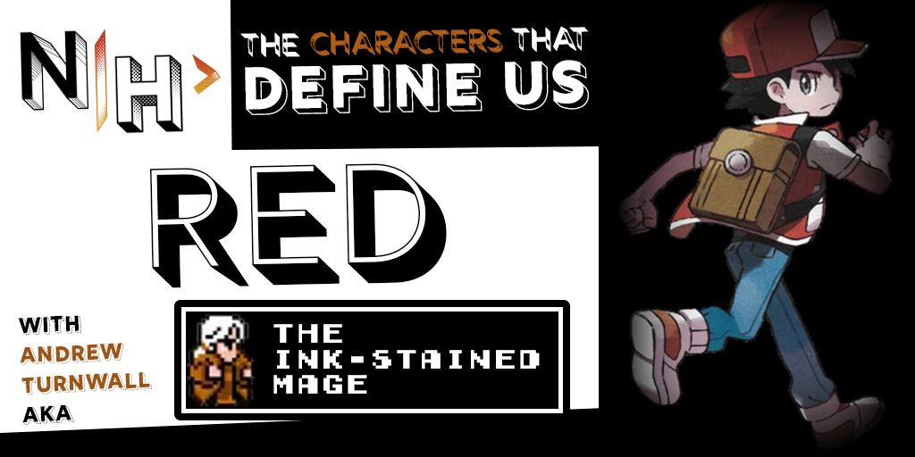 Red: The Character That Defines Andrew Turnwall