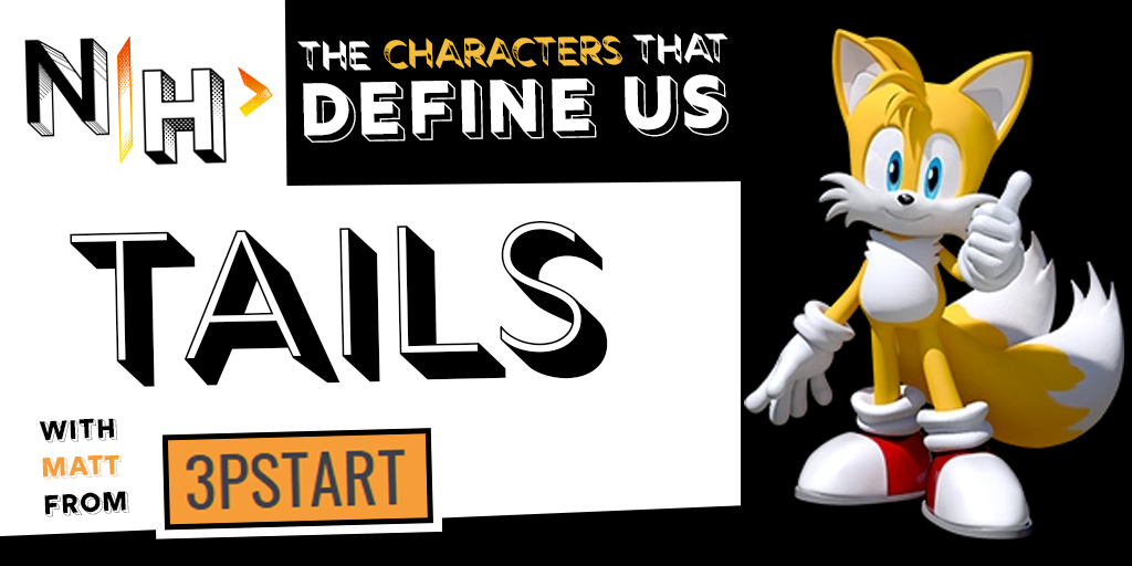 Tails: The Character That Defines Matt from 3PStart