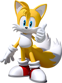 TSR_Tails