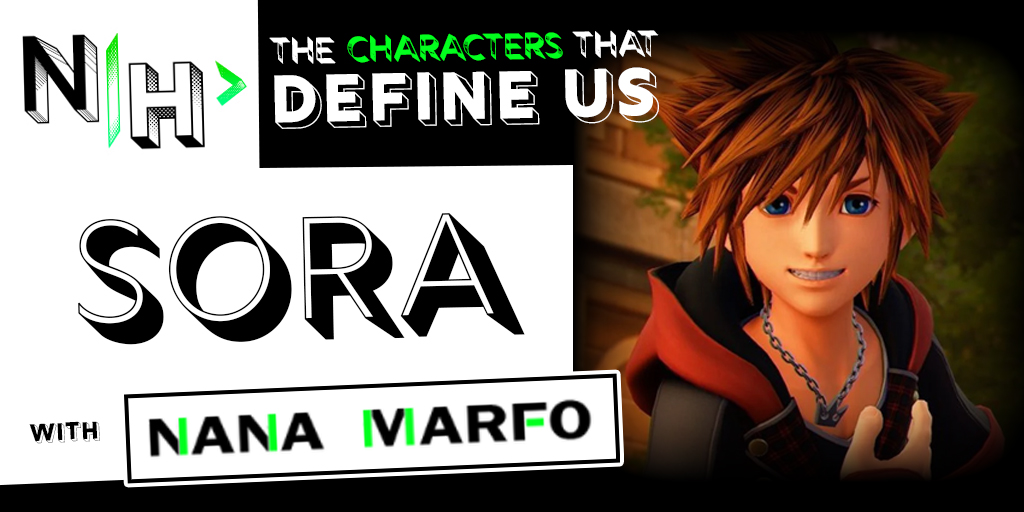 Sora: The Character That Defines Nana Marfo