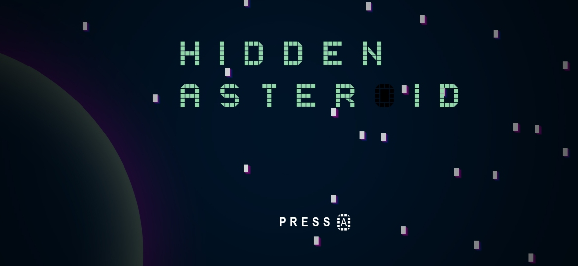 Hidden Asteroid | Video Games That Don't Exist (Yet)
